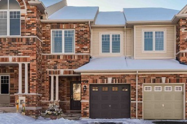 138 courtland crescent, East Gwillimbury Ontario, Canada