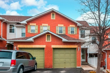 679 limpert terrace, Newmarket Ontario, Canada