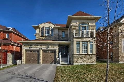 1062 nellie little cres, Newmarket Ontario, Canada