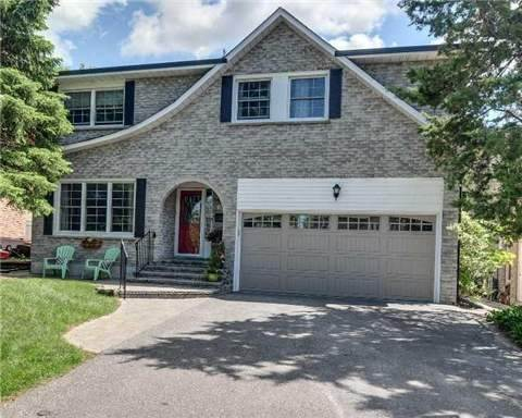 969 ferndale cres, Newmarket Ontario, Canada